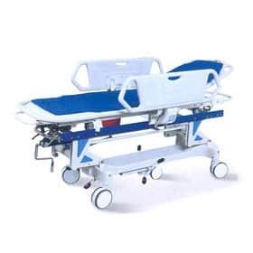Болнична мебелировка