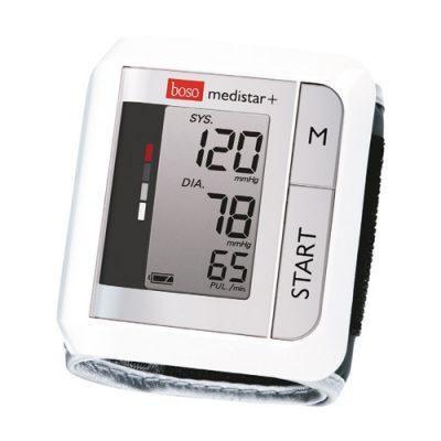 Електронни апарати за кръвно налягане, Германия- Riester..