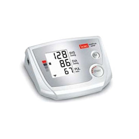 Апарати за измерване на кръвно налягане, Стетоскопи