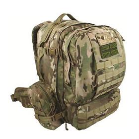 Медицинска екипировка за военни цели