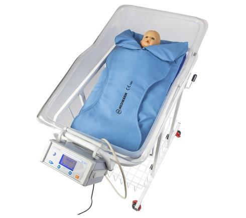 Затоплящи покривала и матраци за операционна и реанимация