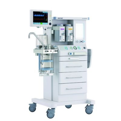 Анестезиологични апарати, Вентилатори