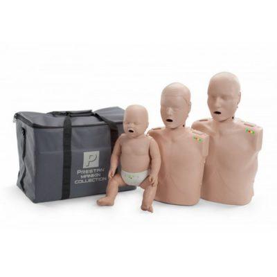 CPR торсове и медицински симулатори